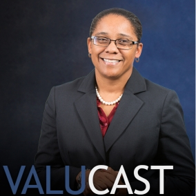 Georgette Kiser ValuCast Graphic