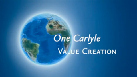 Value Creation Video